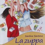 Santina Santona una scrittrice Sarda di Torino.