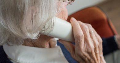 Coronavirus Sassari servizi per gli anziani