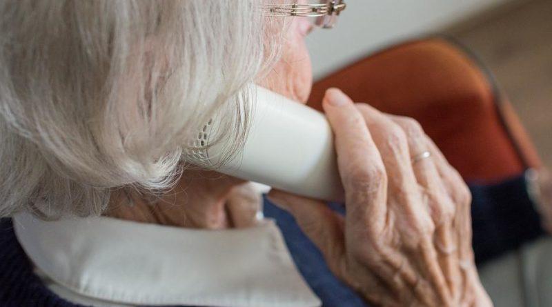Servizi per gli anziani a Sassari per il Coronavirus