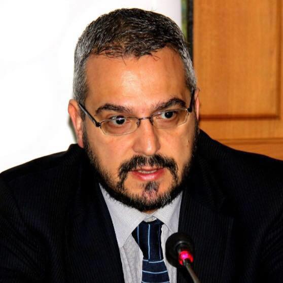 Emiliano Deiana ANCI Sardegna